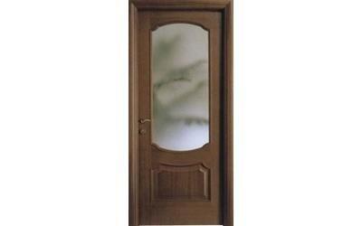 Esempio porta Metalinfissi
