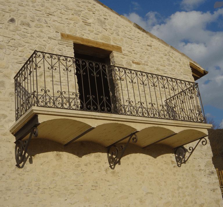 ringhiere terrazzi