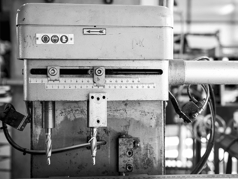 lavorazione in ferro spoleto