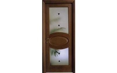 Porta a vetri da interno Metalinfissi