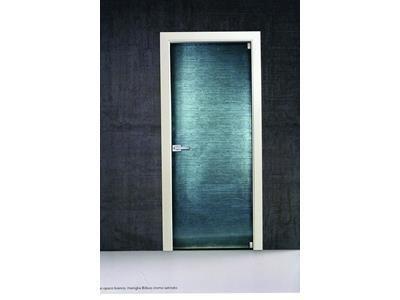 Modello porta Metalinfissi