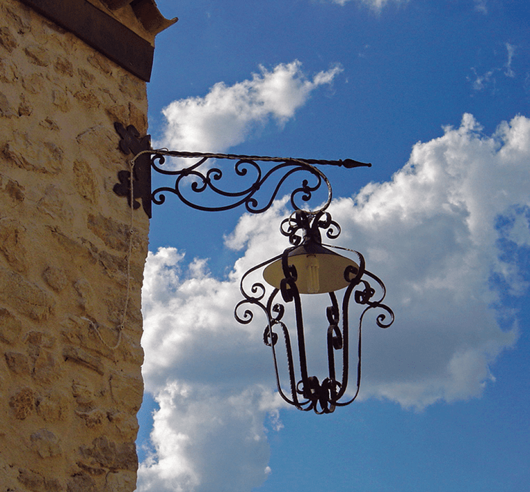 lampadari esterno