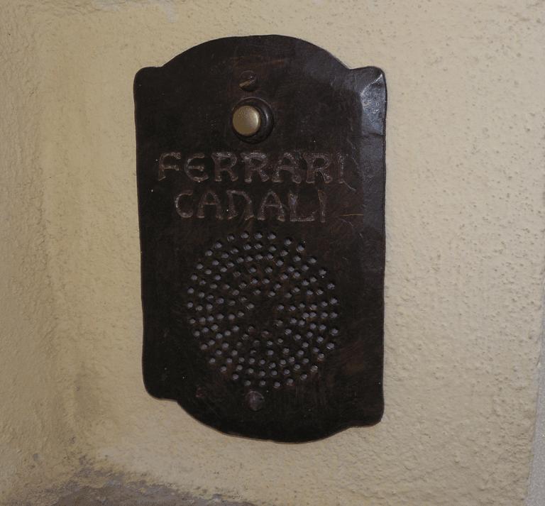 campanelli porta