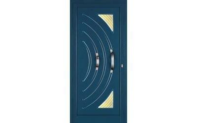 Porta esterna Metalinfissi