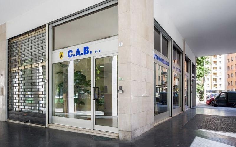 CAB autonoleggio