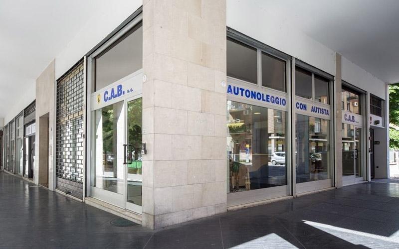 Autonoleggio CAB