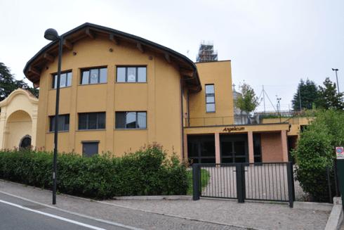 Cine-Oratorio in Bregnano (CO)