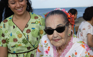 Personal health aides and senior care in Honolulu, HI