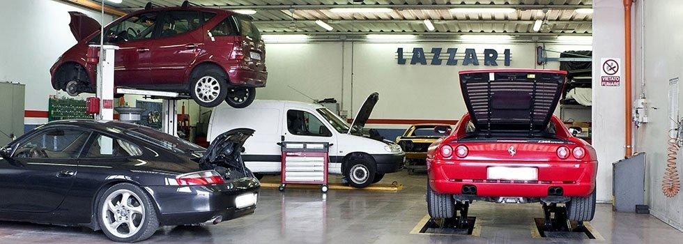 Carrozzeria Motorcar