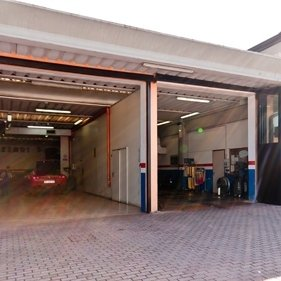 Centro Revisioni Motorcar