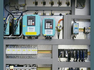 impianti elettrici industriali ra