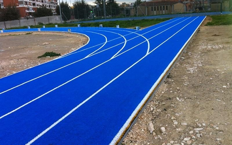 campo d atletica