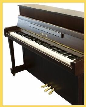 noleggio pianoforte