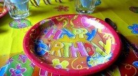 allestimenti per feste, addobbi per feste di compleanno