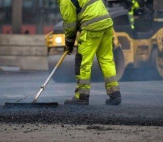 asfalto, asfaltatura strade, impresa edile