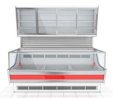 celle frigorifere, pompe di calore, unità condensatrici