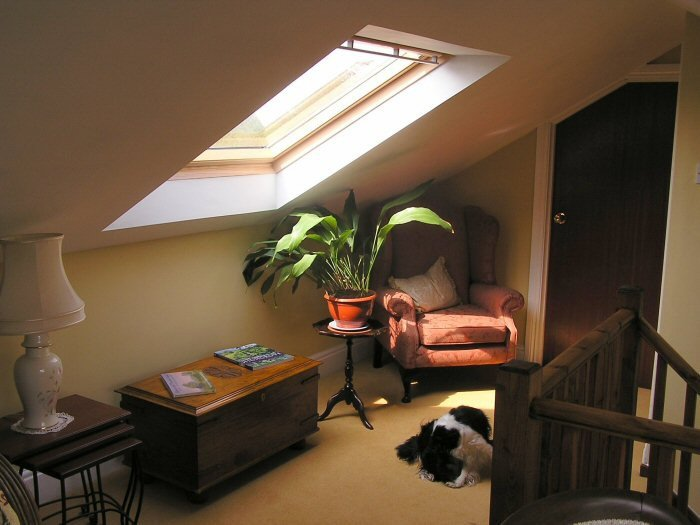 Large skylight