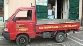 de franco camioncino