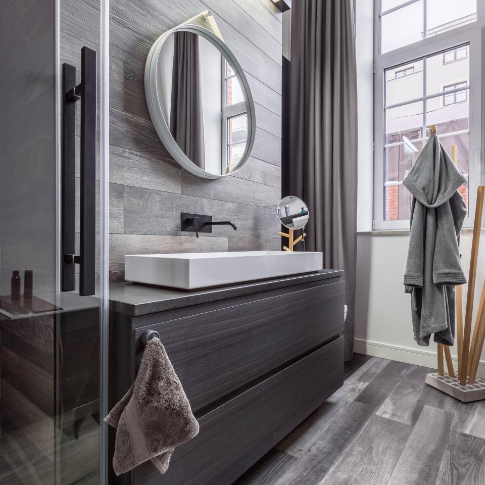 Vendita arredamento per il bagno verona ambienti smith for Ambienti design verona