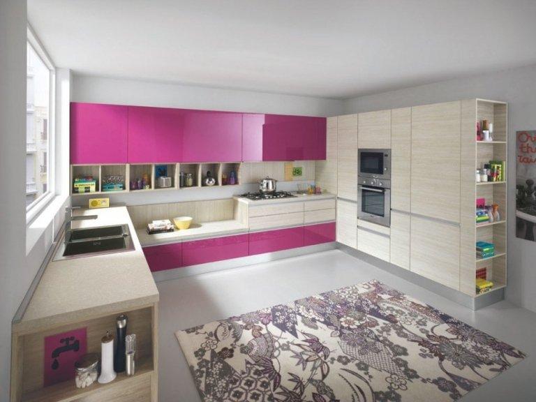 Cucina Mod. Linea_04
