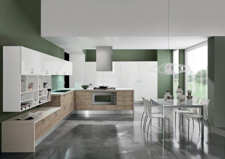 Cucina Mod. Lungomare_07