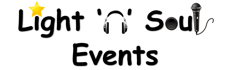 Live Soul Events Company Logo