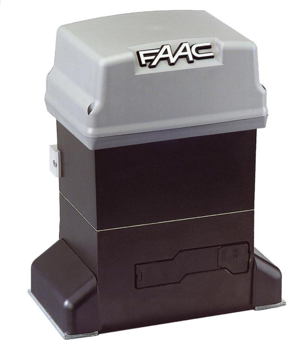 Motore FAAC