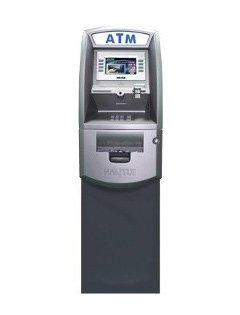 Hantle  Halo ATM
