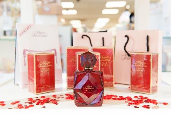 Designer make up and fragrances in Spalding