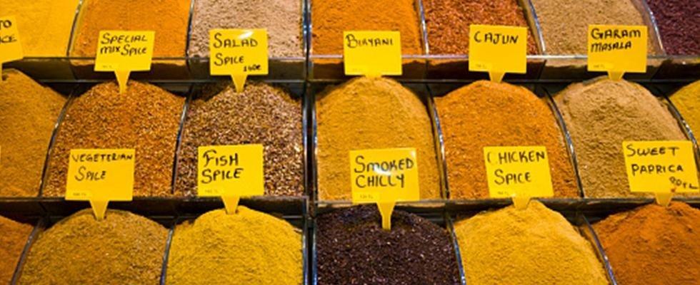 bazar prodotti etnici