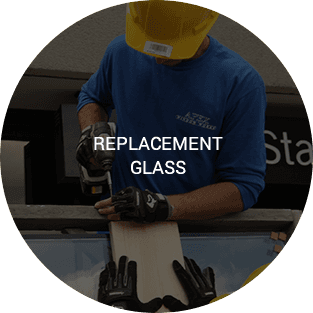 glass replacement services by the glaziers of Gold Coast