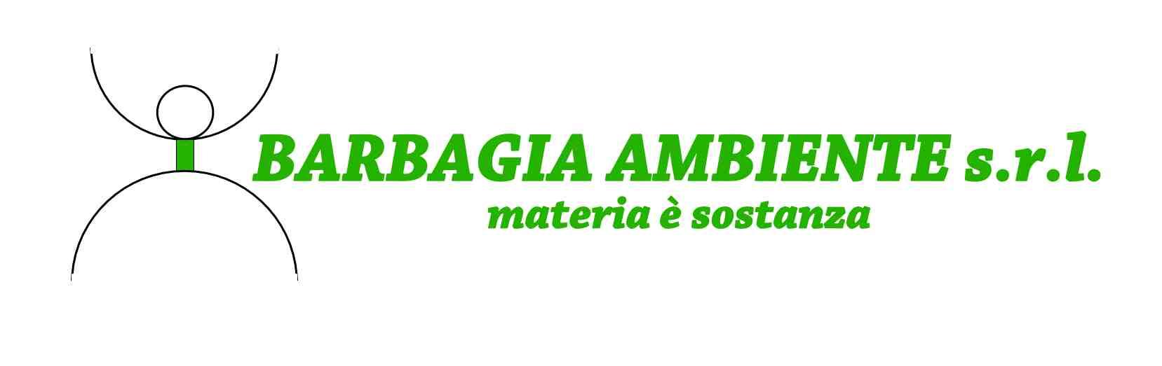 BARBAGIA AMBIENTE - LOGO