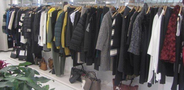 cappotti di marca in vendita a napoli