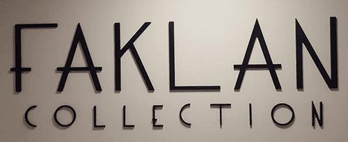 Faklan Collection – Logo