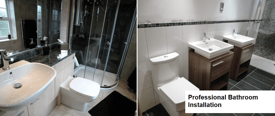 Bathroom & Wet room Design & Installation in Ashton-under-Lyne ...