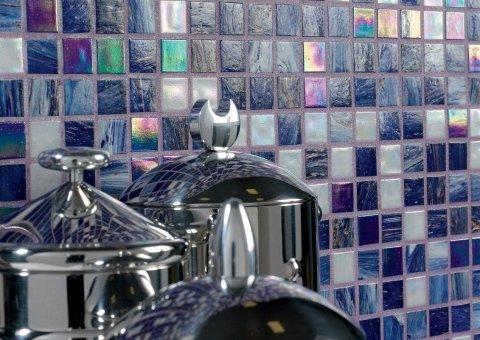 Mosaici in madreperla