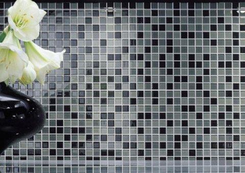 rivestimenti a mosaico
