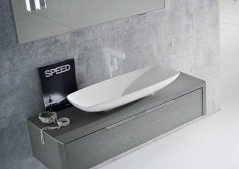lavello moderno