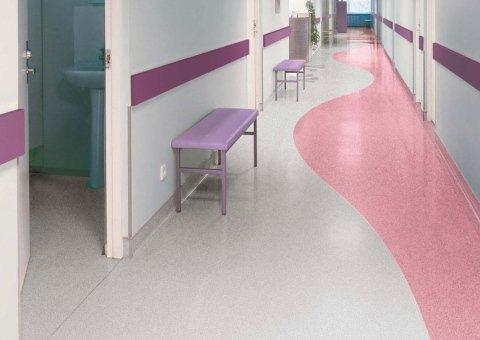 pavimenti vinilici acustici