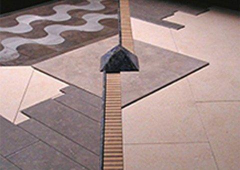 Lavori su misura pavimenti