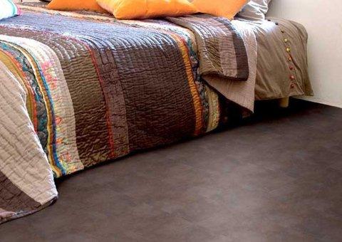 pavimenti vinilici per camera da letto