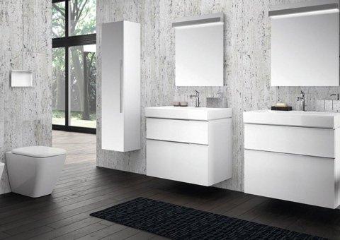Bagno con due lavabi bagni con due lavabi with bagno con for Arredo bagno con due lavelli