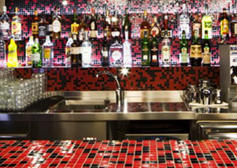 mosaico piano bar