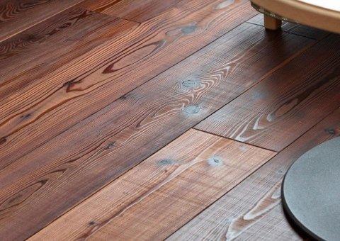 parquet legno antico