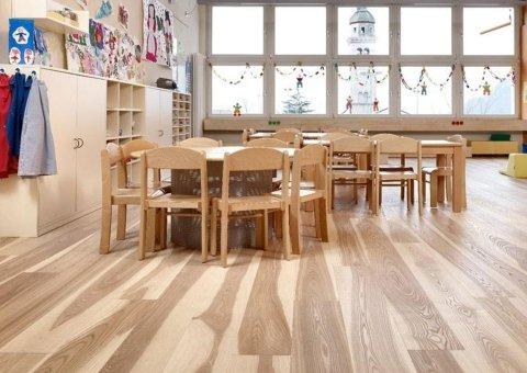assi in legno per pavimentazioni