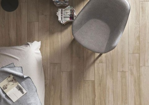 pavimento ceramica legno