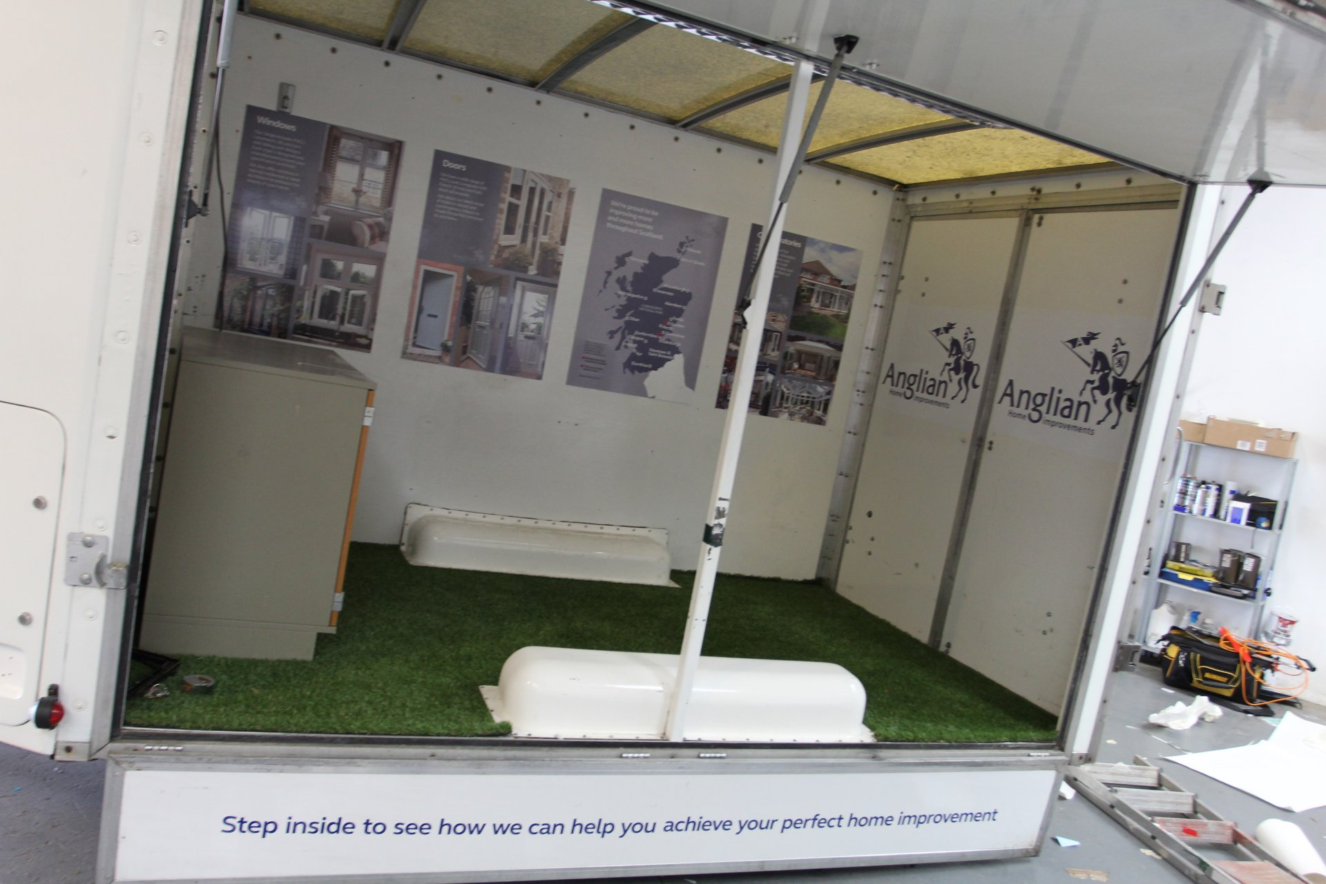 Exhibition Stand Design Glasgow : Suppliers of exhibition stands displays and banners in
