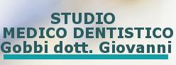 Studio Medico Dentistico - Gobbi dott.Giovanni