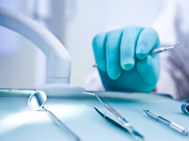 odontoiatria d'urgenza, terapia canalare, endodonzia