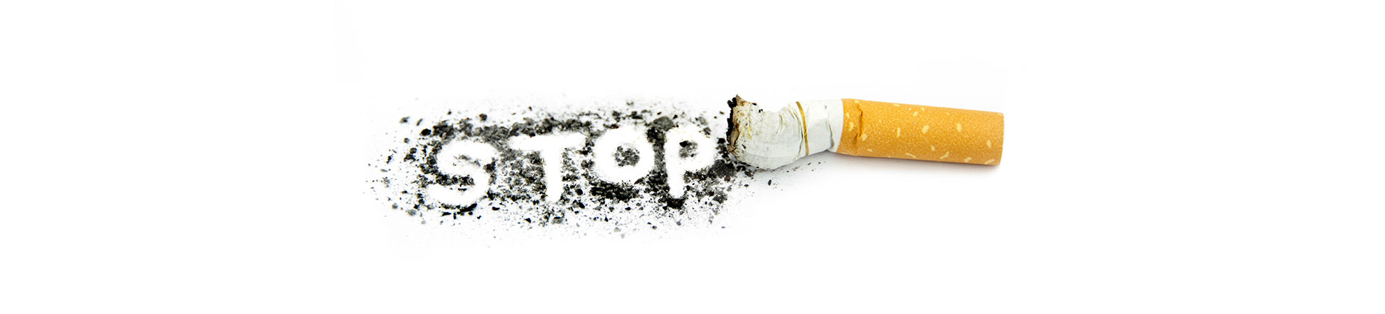 stop smoking today